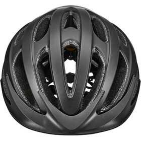 Bell Drifter MIPS Casque, matte/gloss black/gray